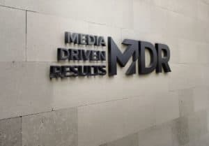 MDR-3D-Wall