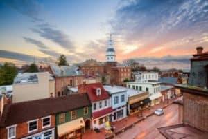 Annapolis Maryland Digital Marketing Agency